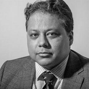 Picture of Mr Dimpu Bhagawati