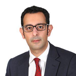 Picture of Mr Adam Shakir